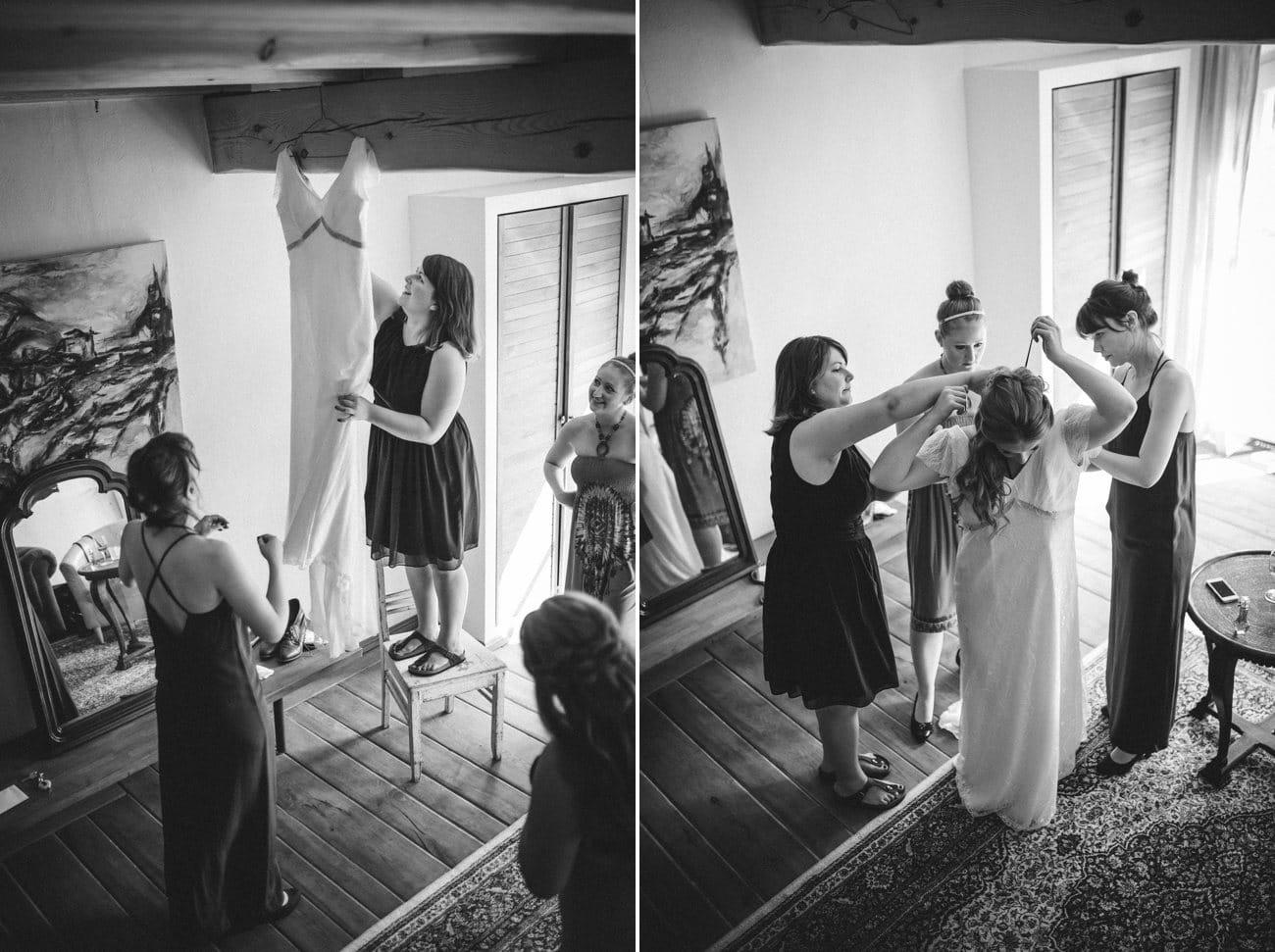 Heiraten im Hof Roofensee Menz 21