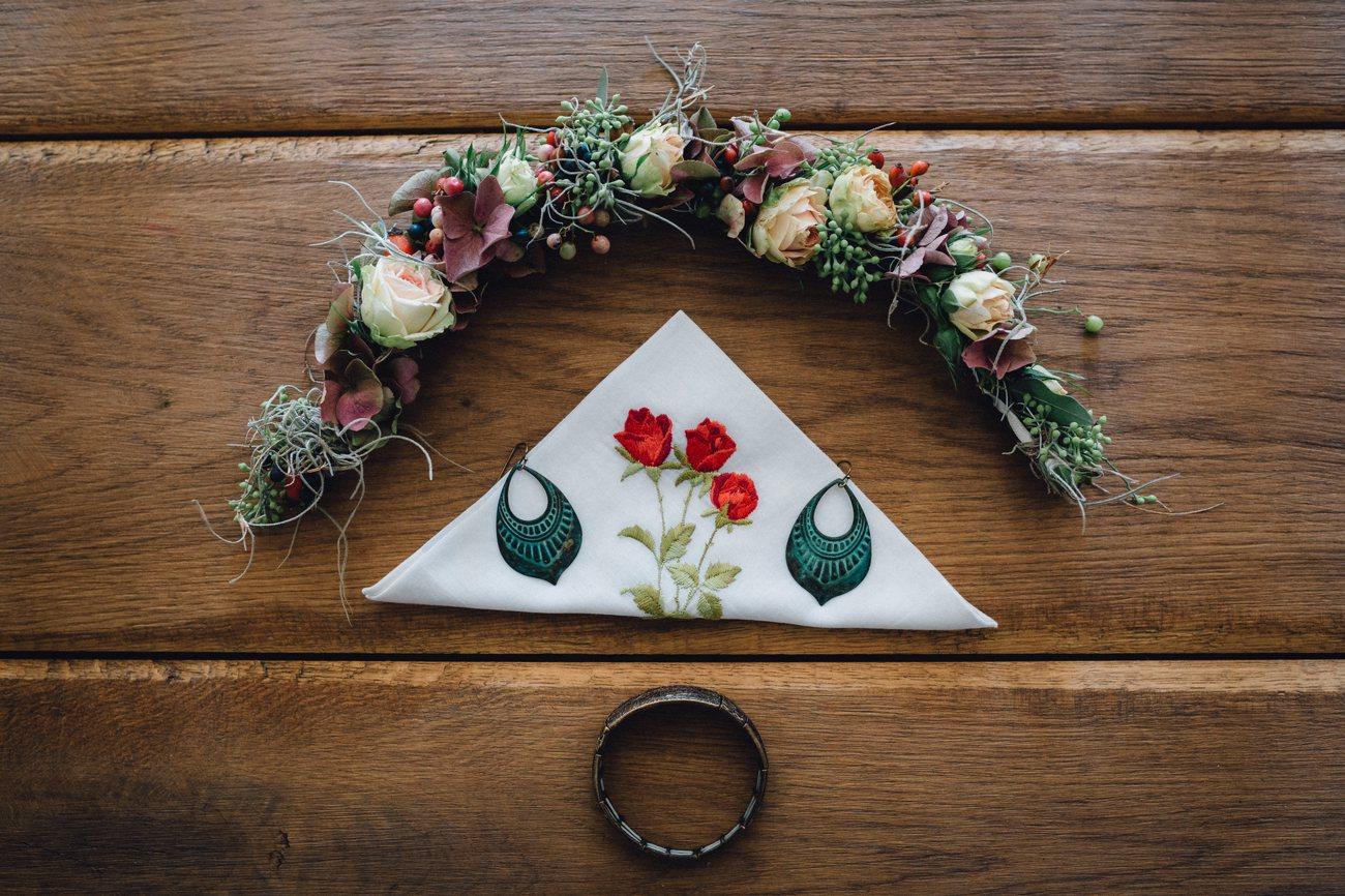 Heiraten im Hof Roofensee Menz 3
