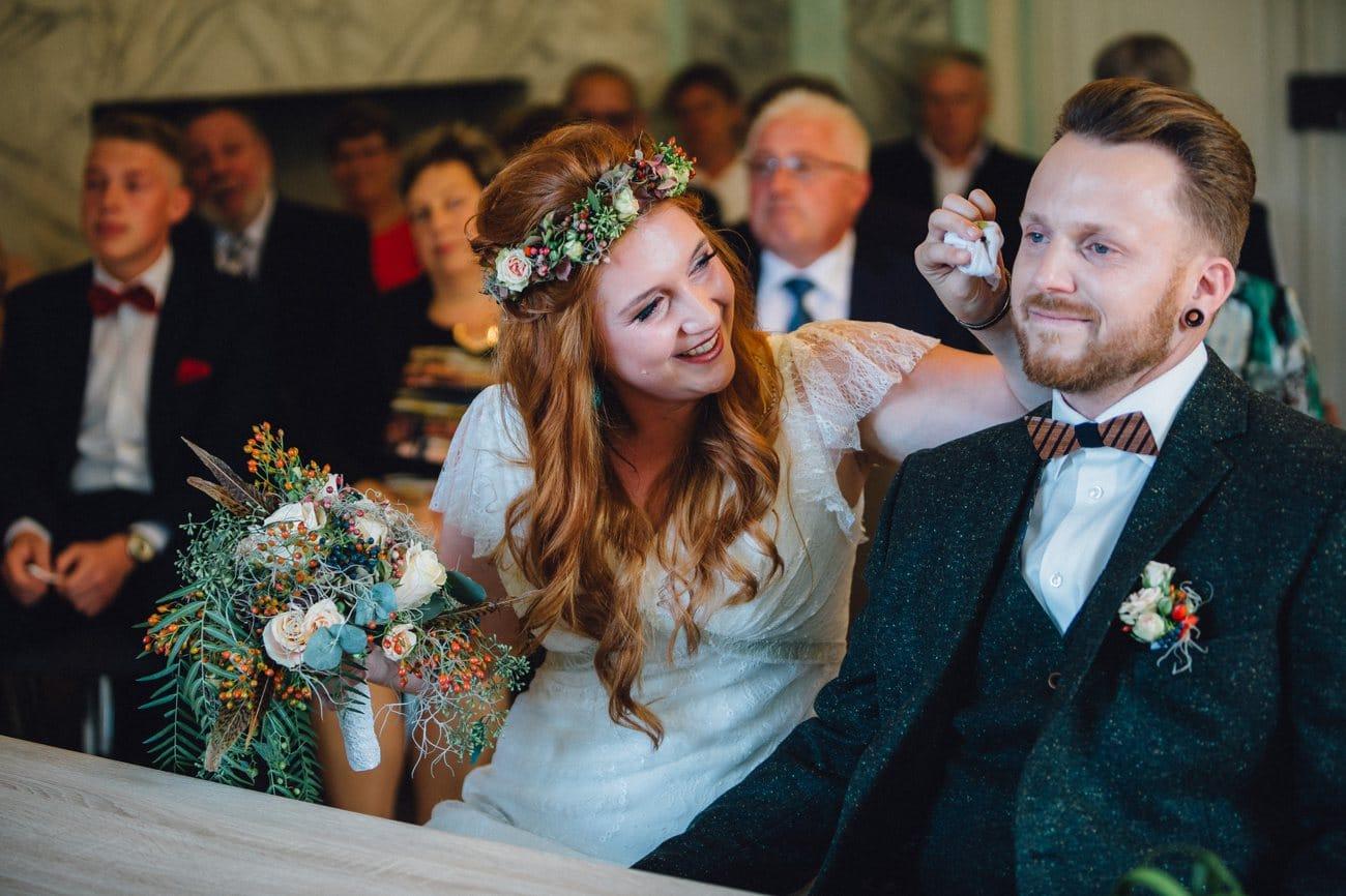 Heiraten im Hof Roofensee Menz 60