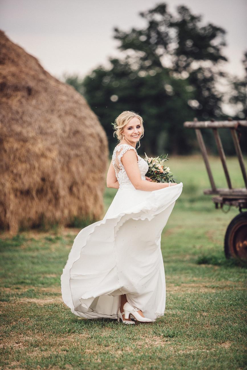 Hochzeitsfotograf Schlepzig_emotionale Hochzeitsbilder