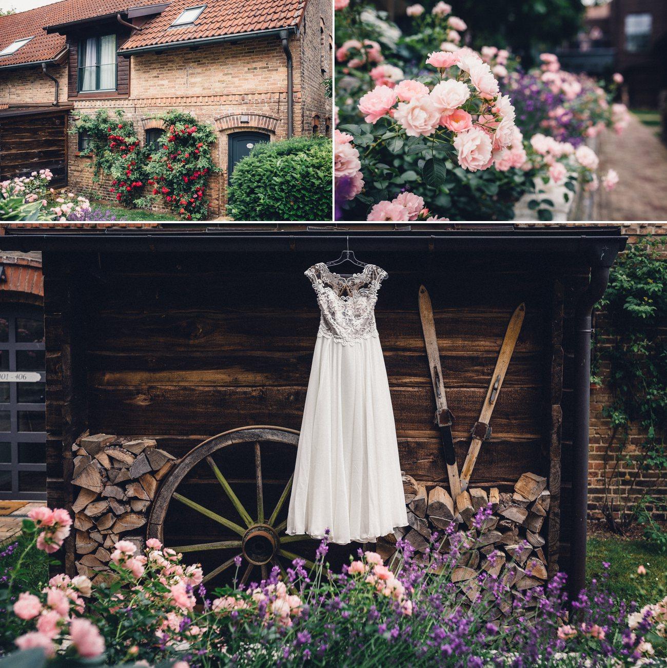 Spreewaldhochzeit_Hochzeitsfotograf_Schlepzig 1