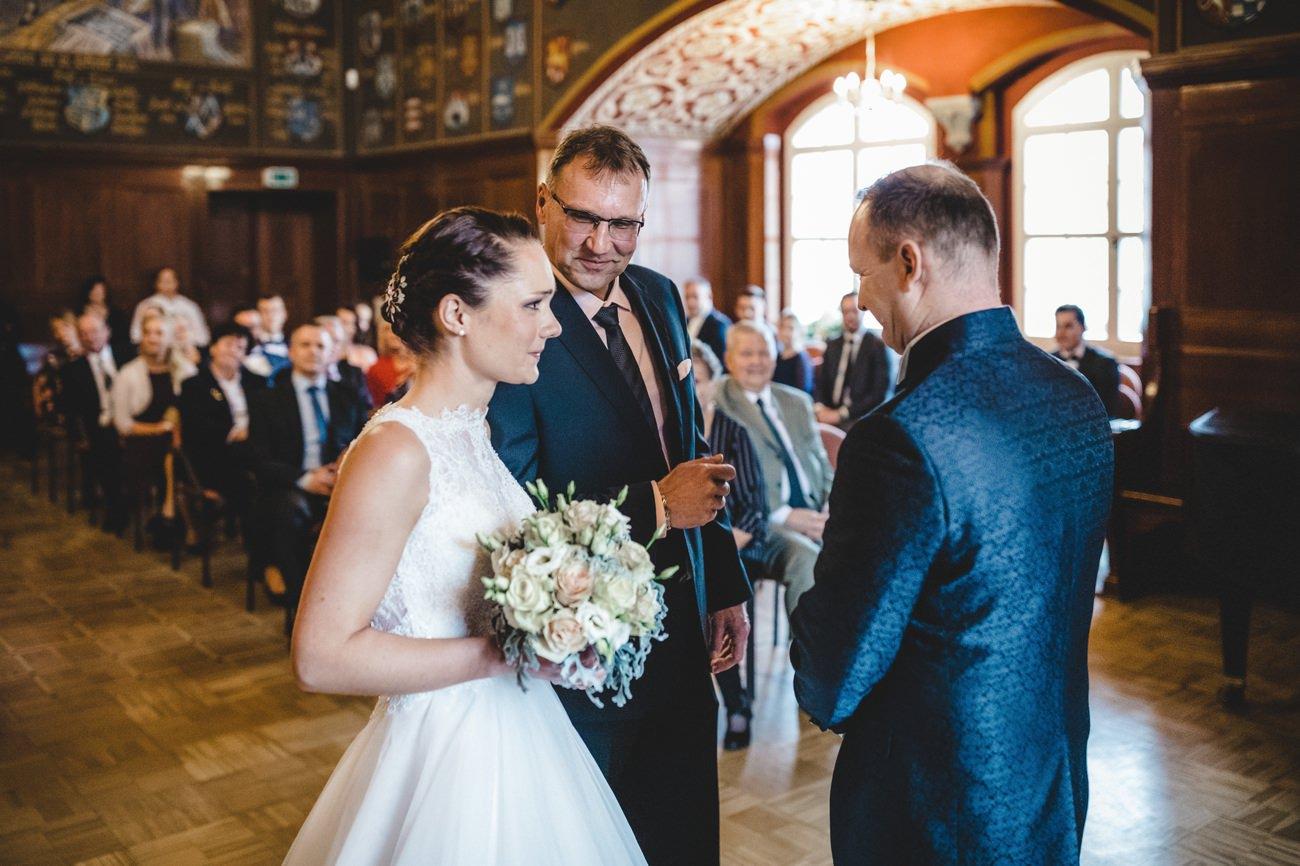 Hochzeit Lübben Strandhaus 30