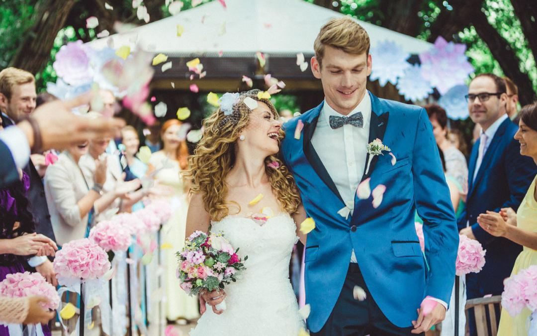 Heiraten im Spreewald-Schlepzig-Weidendom