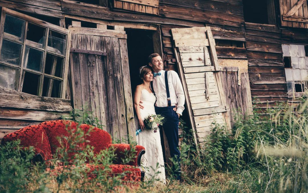 Hochzeit / heiraten auf Gut Boltenhof
