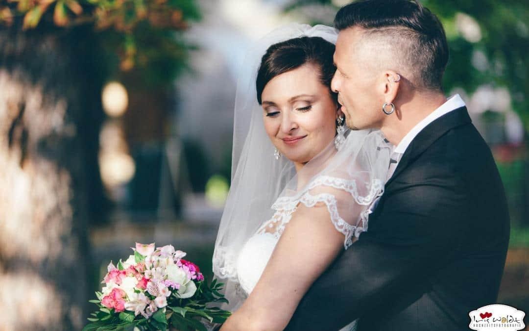 Heiraten in Woltersdorf