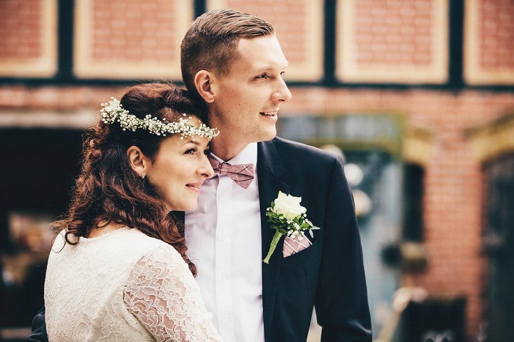 Heiraten im Schloss Oranienburg