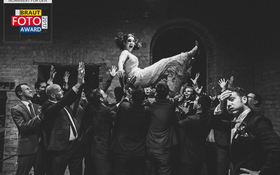 Nominierung Braut-Foto-Award 2017