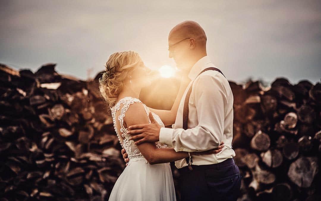 Heiraten in Schlepzig/ Hochzeitsfotograf Spreewald