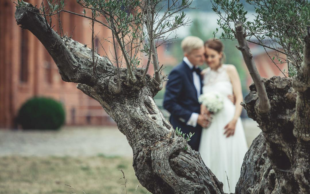 Heiraten auf dem Landgut Stober